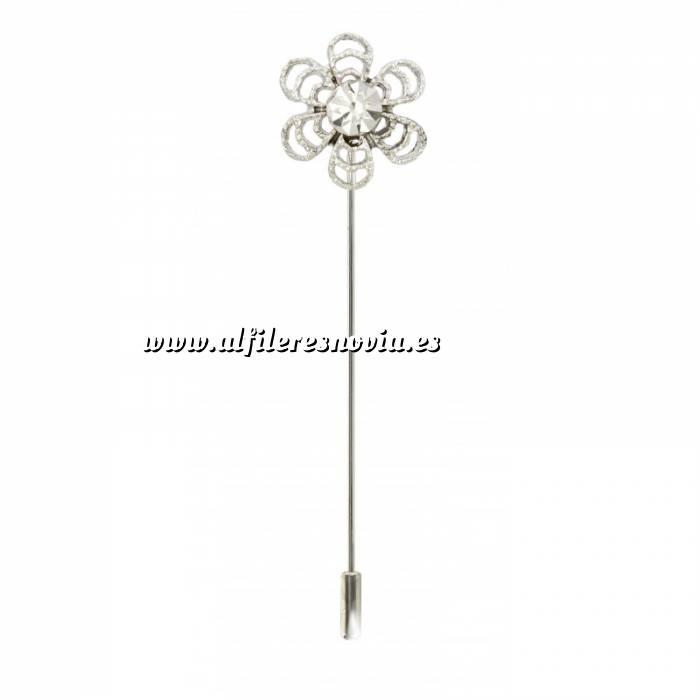 Imagen Alfileres especiales Alfiler Especial 24 (Orquídea Cristal Blanca)